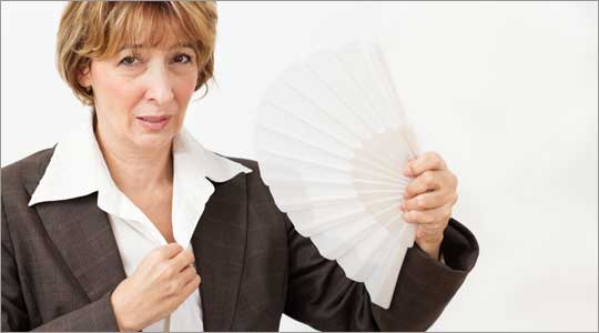 Hot Flashes Remedies Brooklyn NY - Dr. Donna Sergi Holistic Chiropractor
