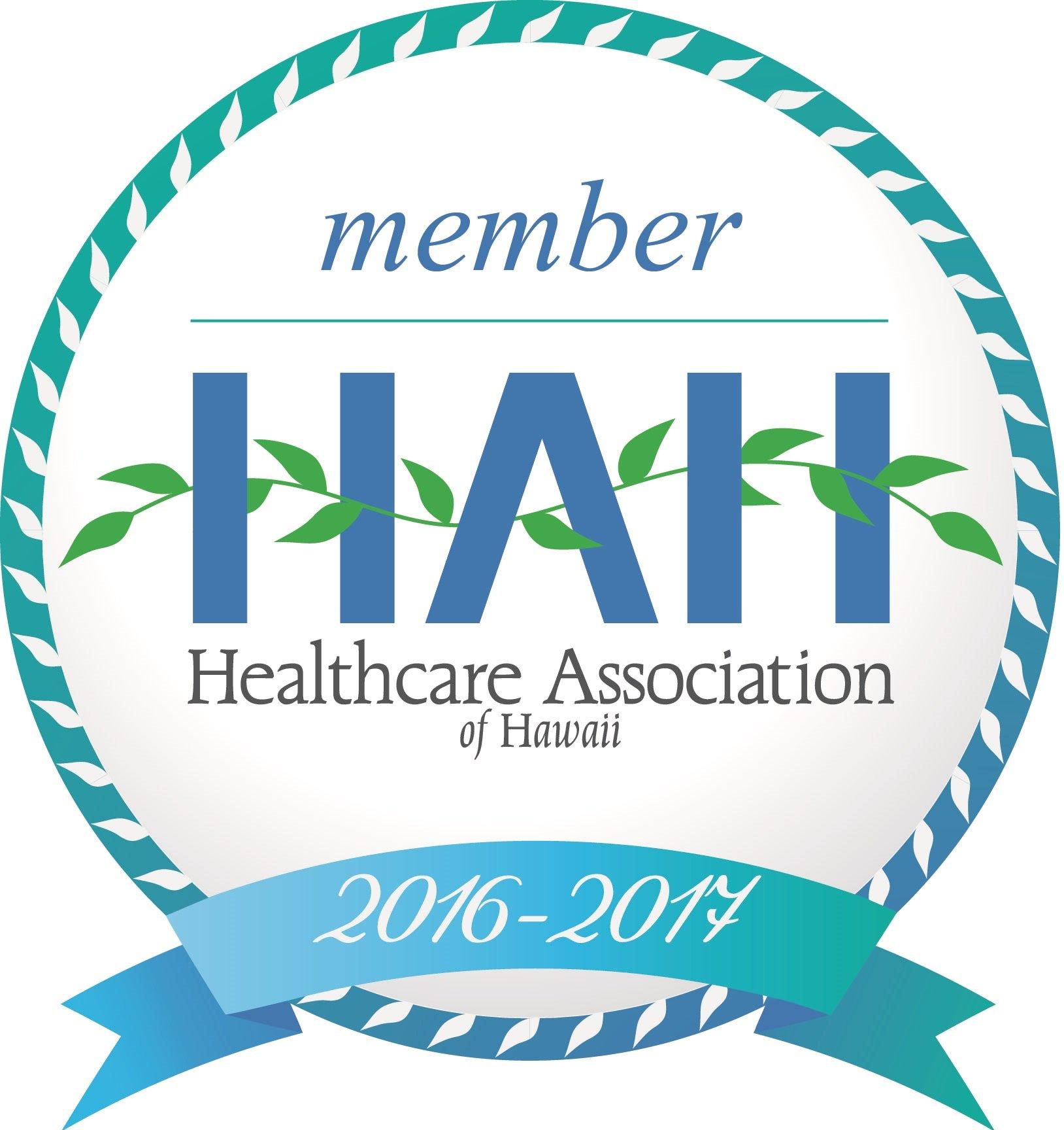 Health Care Association of Hawaii Member