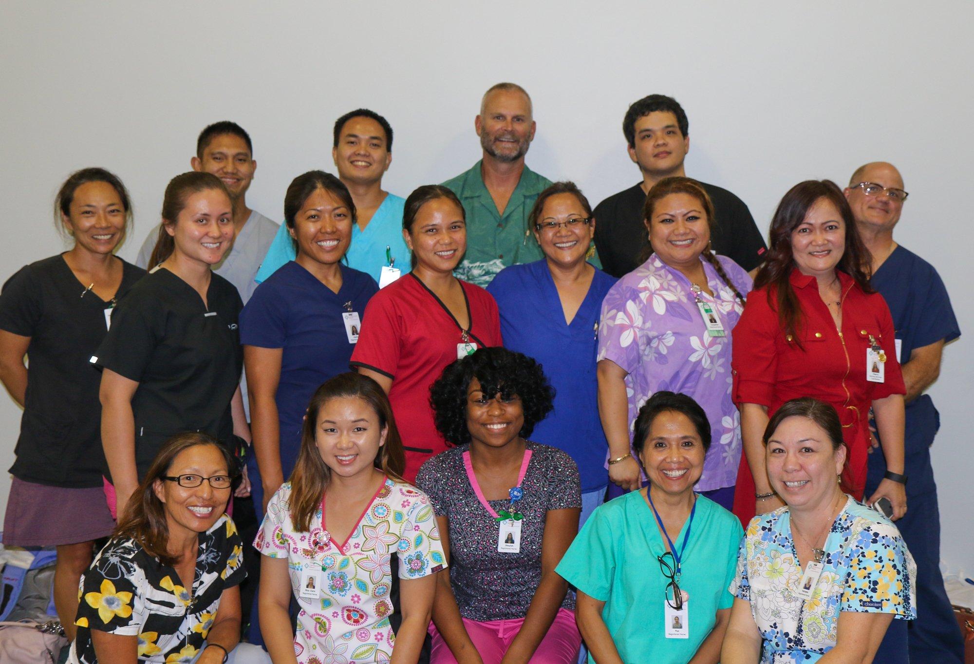 CareResource Registered Nurses