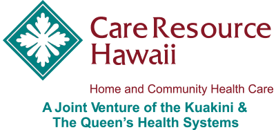CareResource Hawaii Logo
