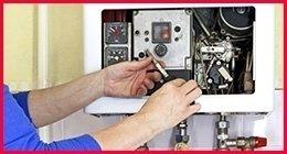 consulenza impianti termici