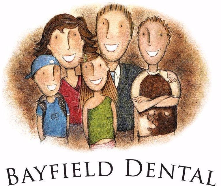 bayfield dental logo