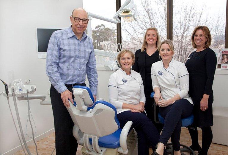 bayfield dental staff
