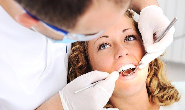 dental treament