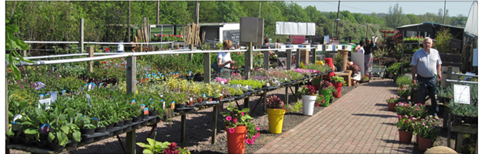 For garden ready plants in Rothley call 0116 230 2155