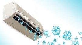 installazione impianti climatizzati, manutenzione climatizzatori