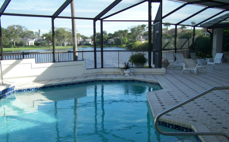 Gallery Swimming Pool Cleaning Vero Beach Fl