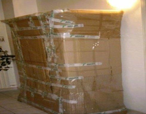imballaggi case