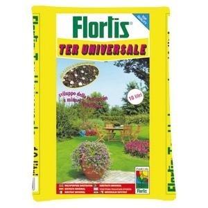 Terriccio universale Flortis