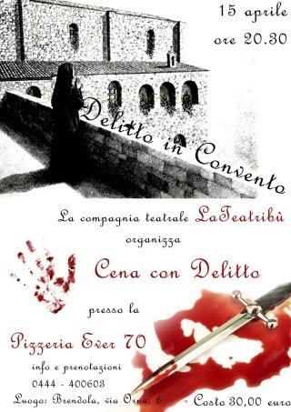 delitto in convento ever70