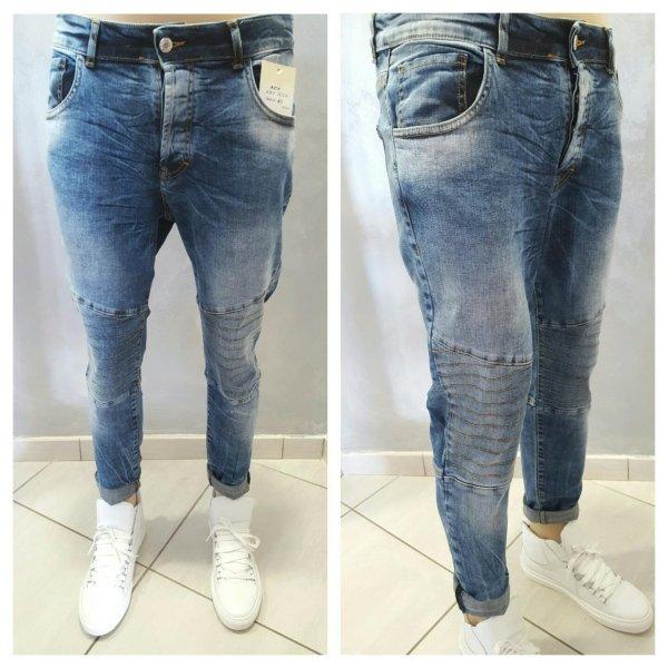 Jeans semi turco