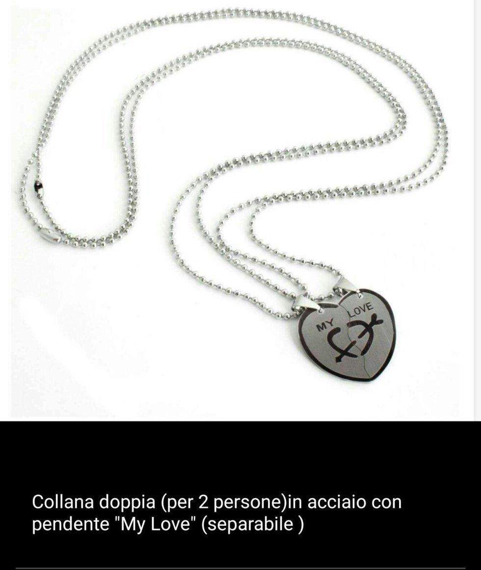 bijoux collana