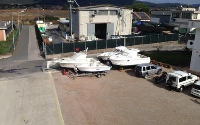 custodia navi e barche