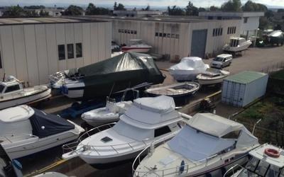 rimessaggio barche stagionale