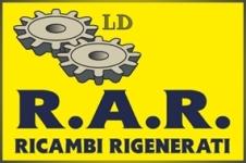 R.A.R RICAMBI RIGENERATI