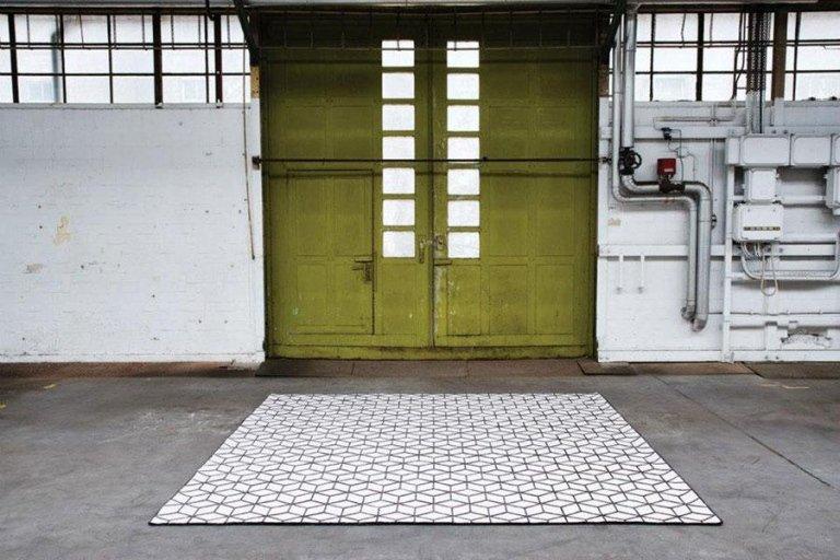 tappeto classico rettangolare