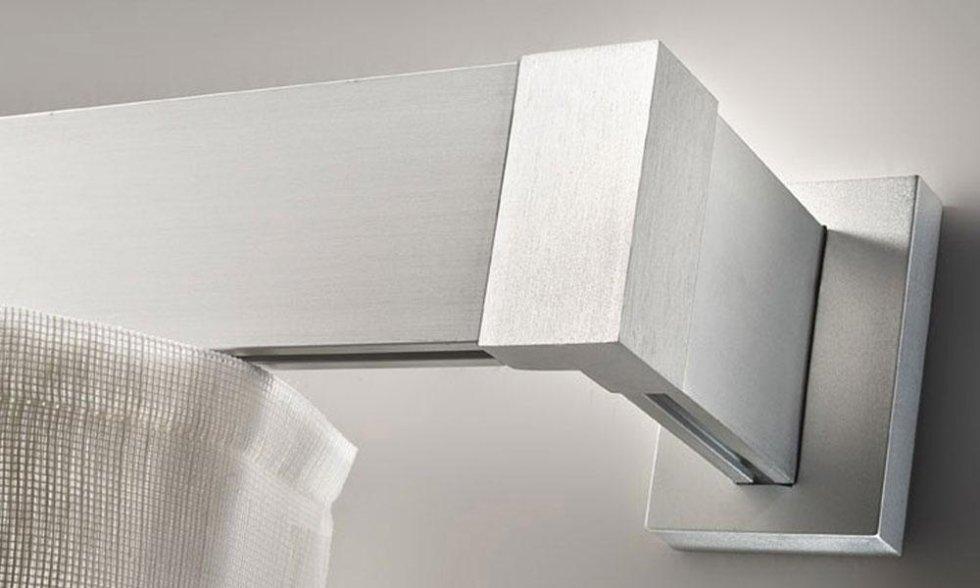 barra alluminio