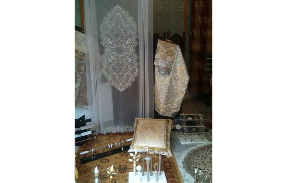 Preventivo tappeti palermo casa del tappeto - Tende foto casa ...