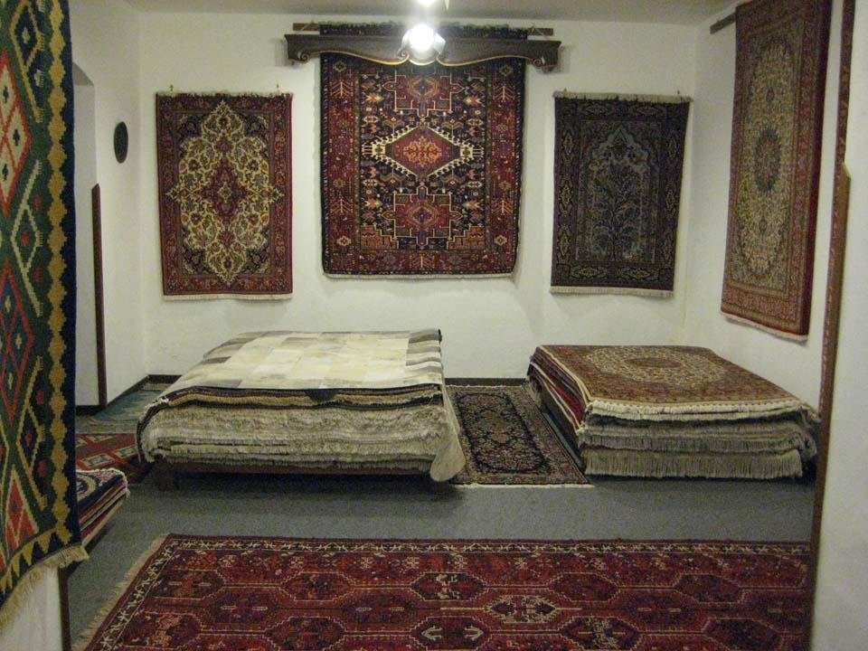 Tappeti Persiani