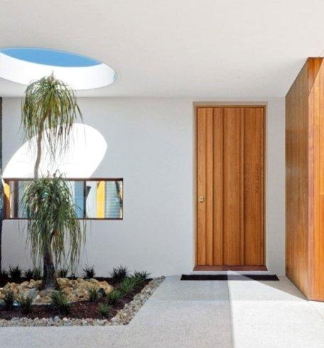 porte in legno lavorato