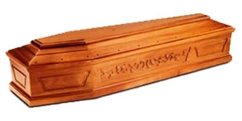 Particolare di cassa in legno certificata ed intarsiata.
