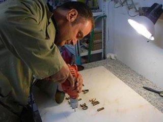 Arte funeraria e lavori cimiteriali