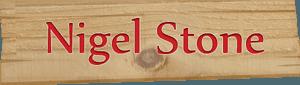 Nigel Stone logo