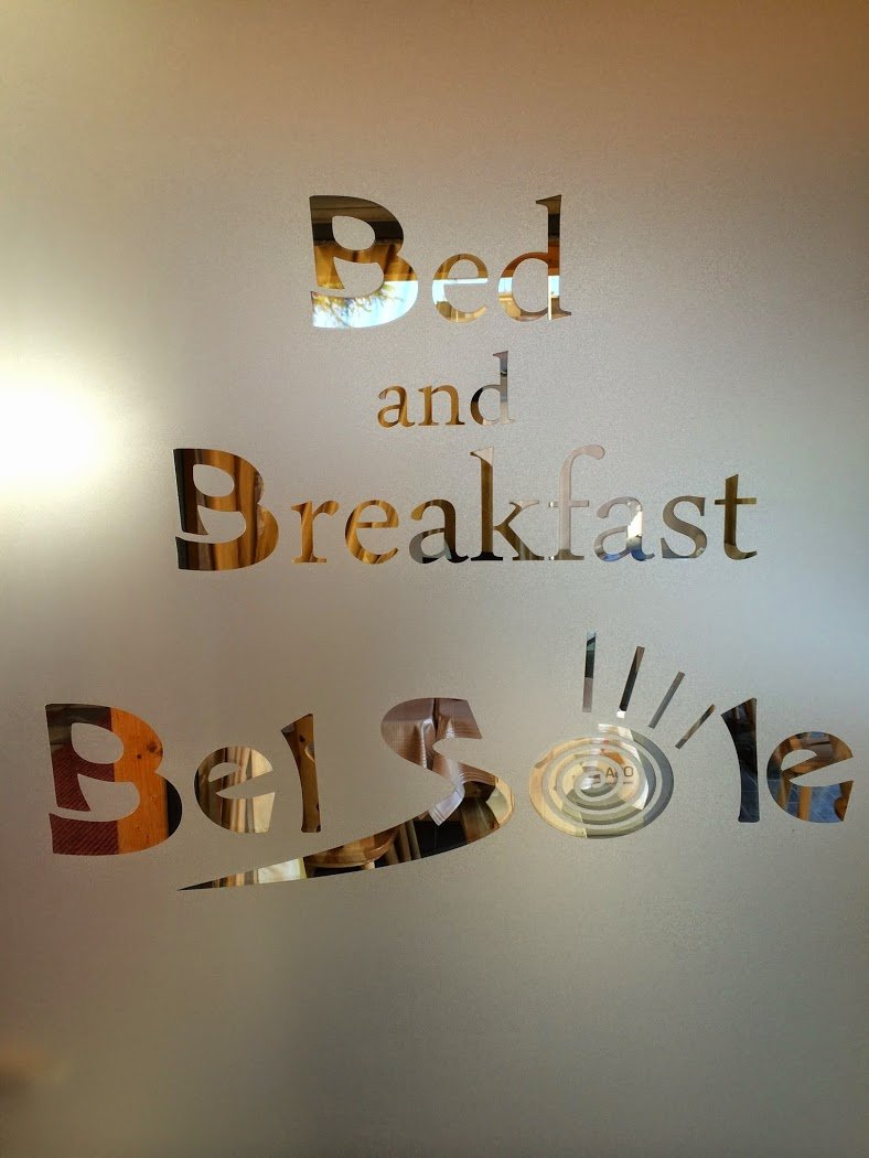 BED & BREAKFAST BEL SOLE Civitavecchia (RM)