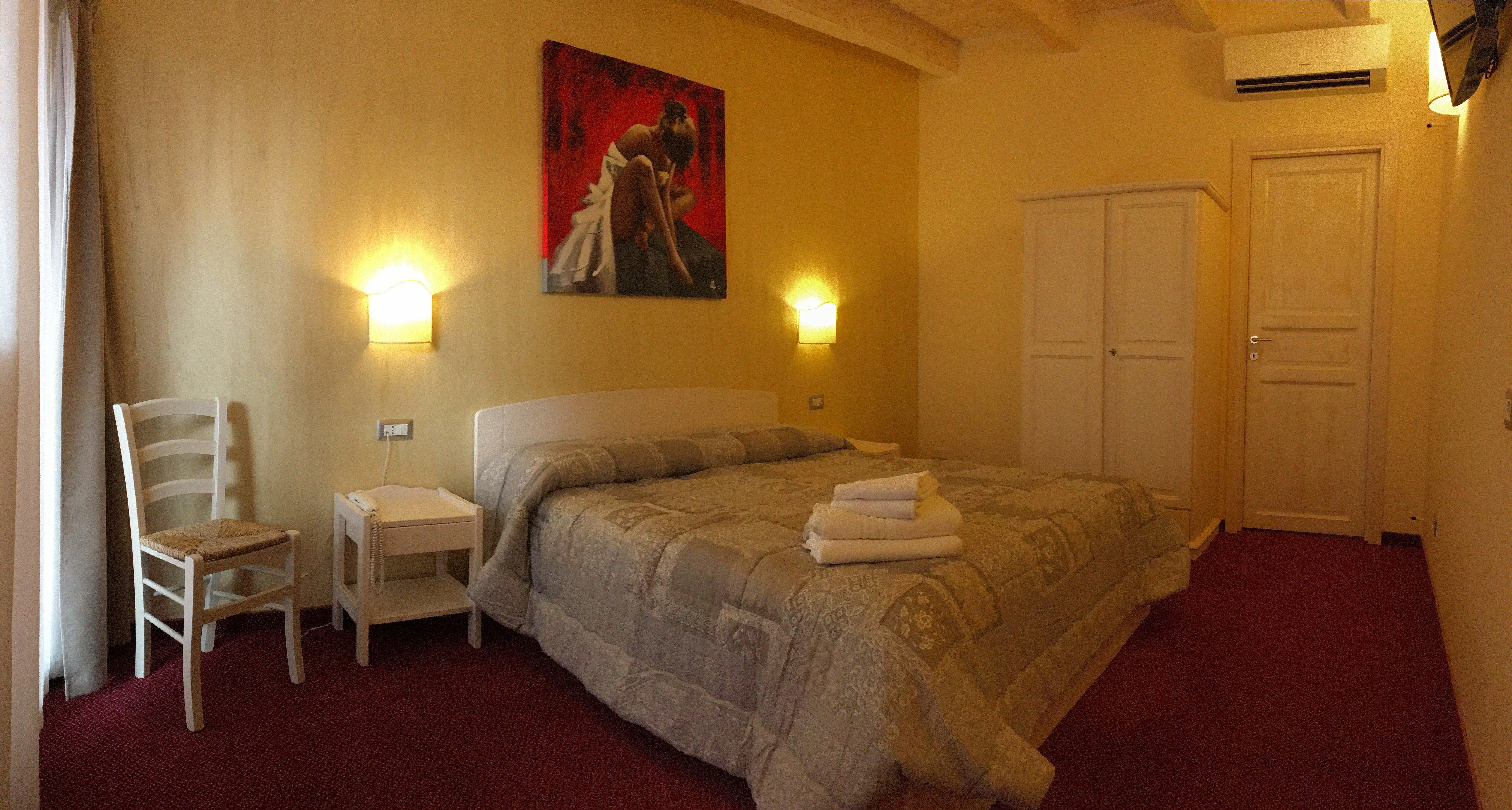 BED & BREAKFAST BEL SOLE Civitavecchia (RM)