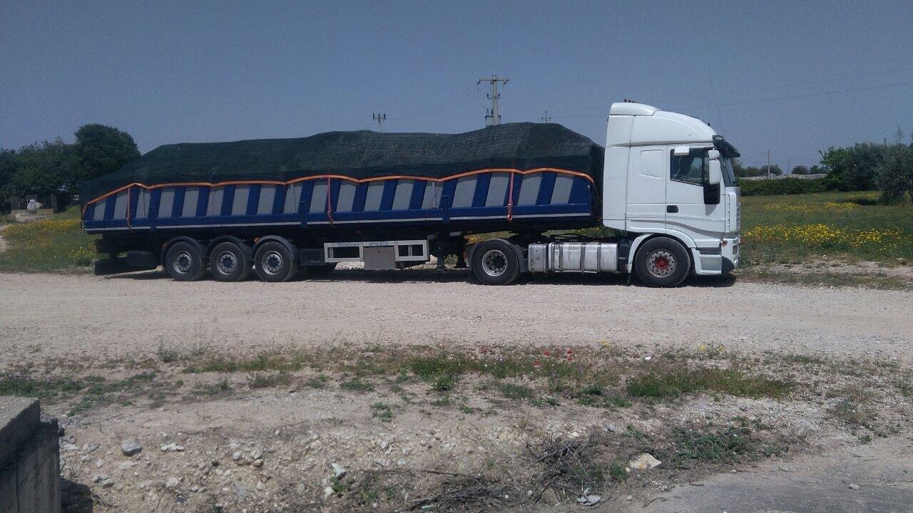 camion autotrasporti morelli