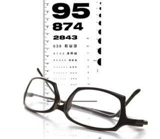 cura disturbi vista