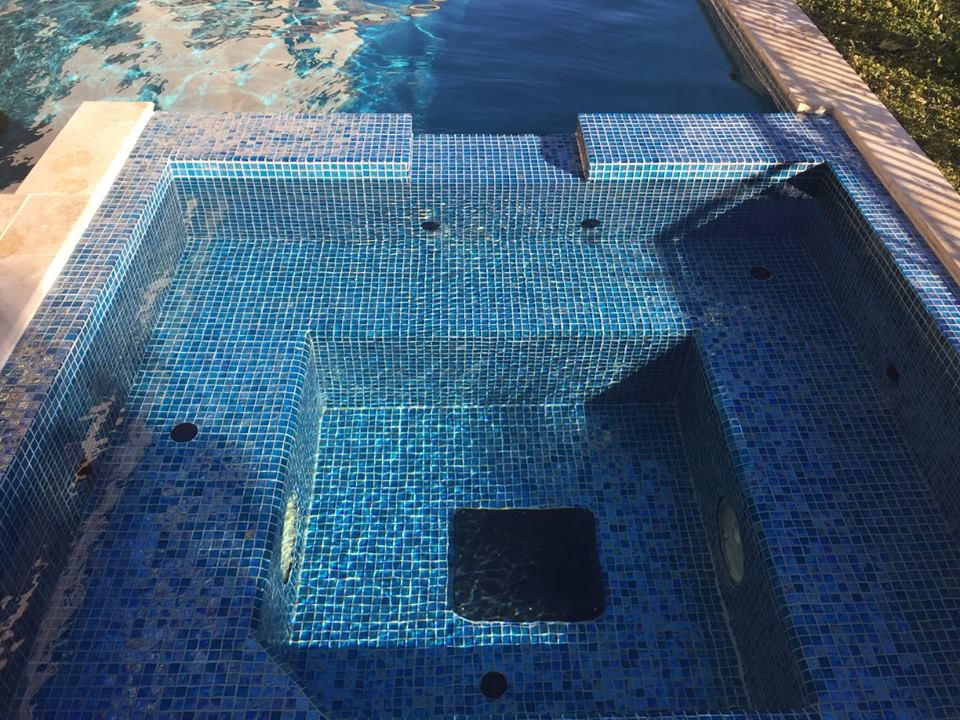 Residential Pool Installation in Amarillo, TX - Out-Back Pool & Spa