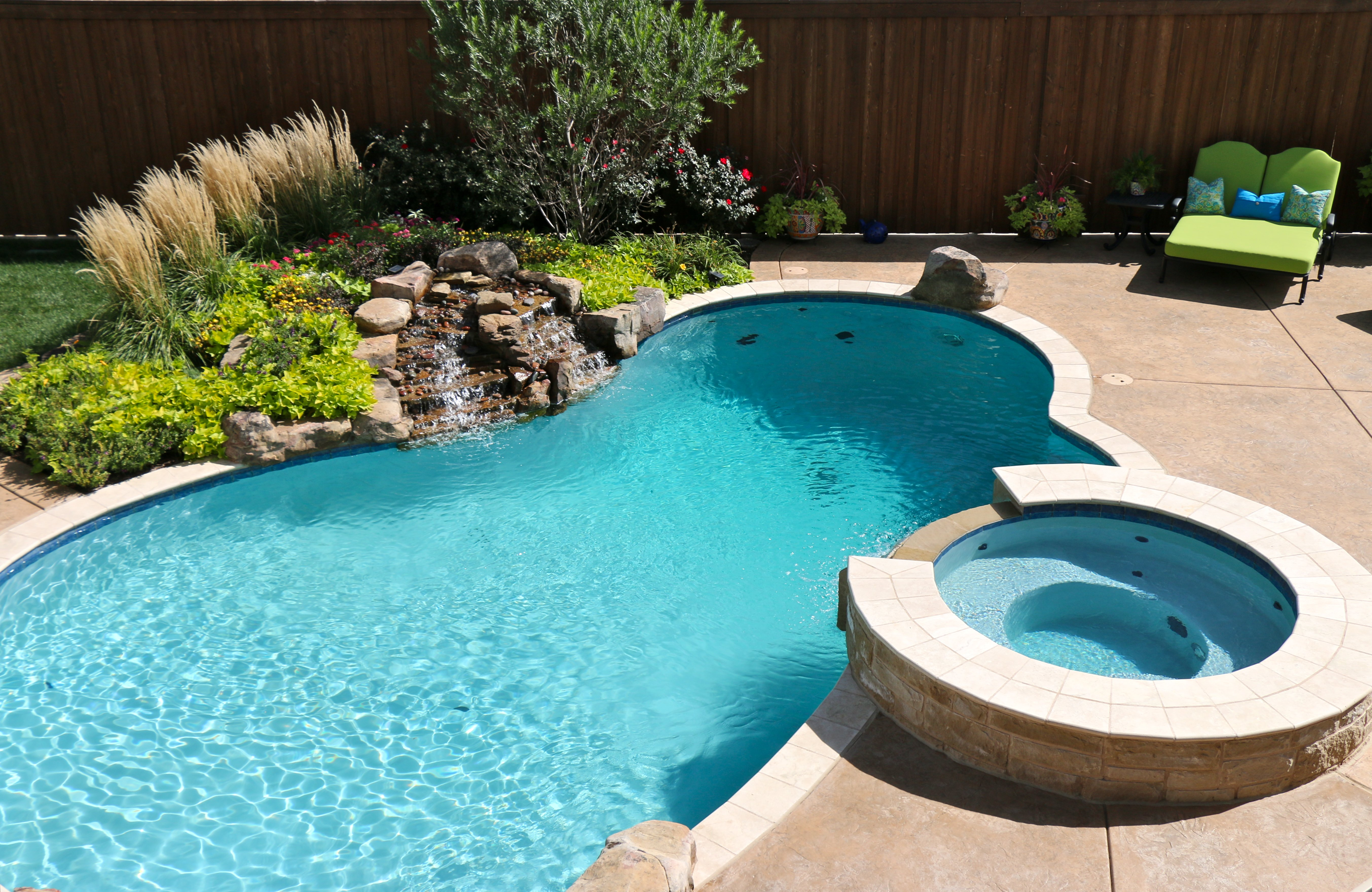 Swimming Pool Contractor Inground Pools Pool