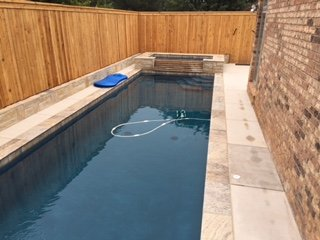 Out-Back Pool & Spa | Inground Pool in Canyon, TX - Out-Back Pool & Spa