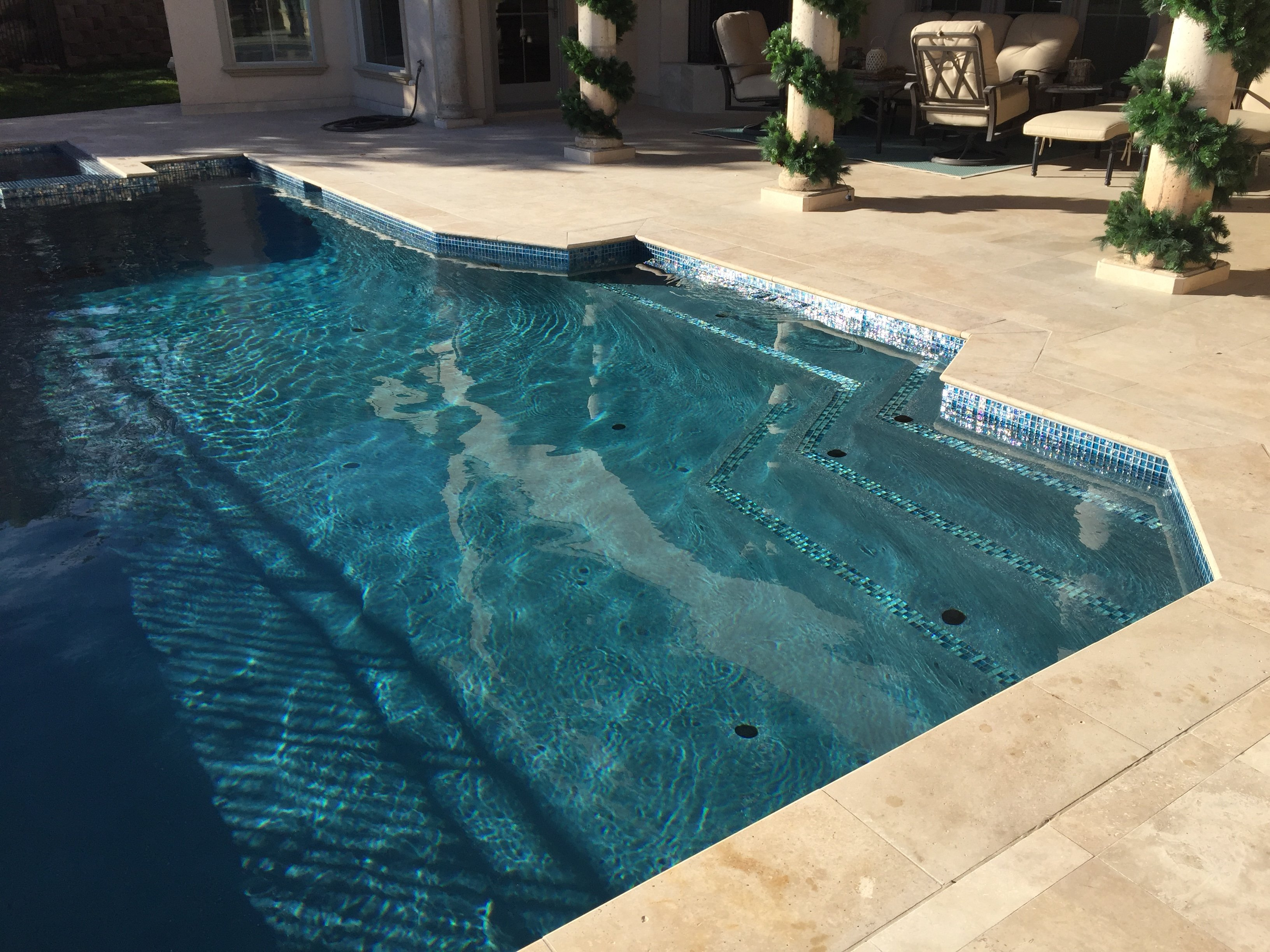 Out-Back Pool & Spa | Residential Pool Contractor in Lubbock, TX - Out-Back Pool & Spa