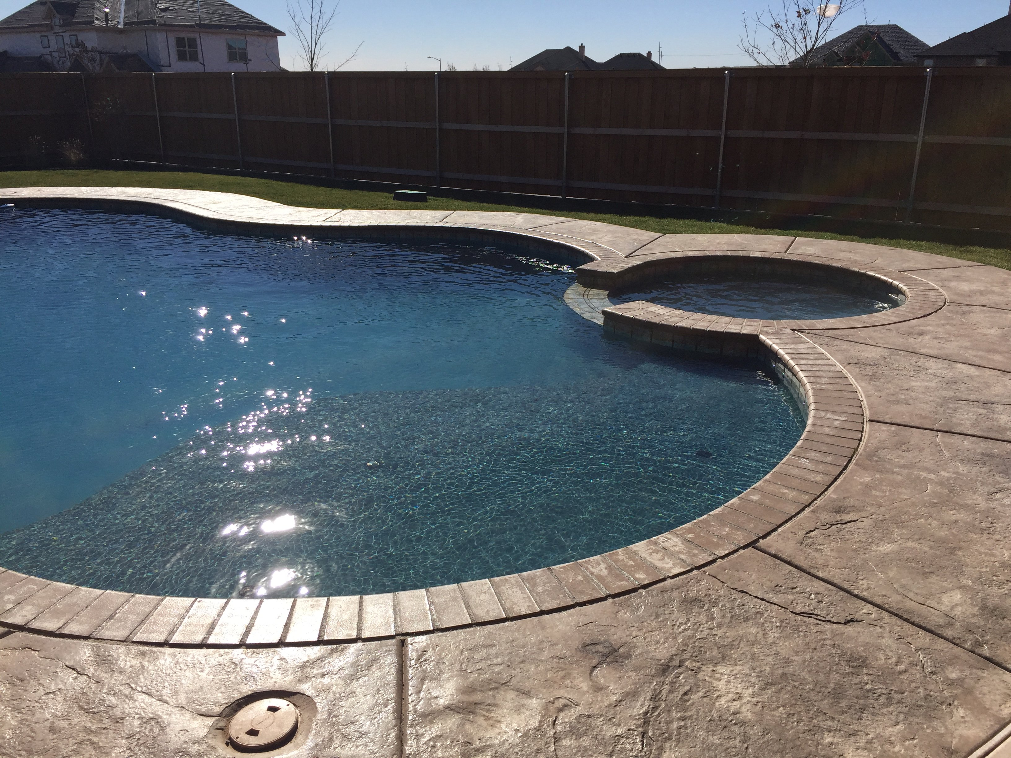 Out-Back Pool & Spa | Pool Installation in Canyon, TX - Out-Back Pool & Spa
