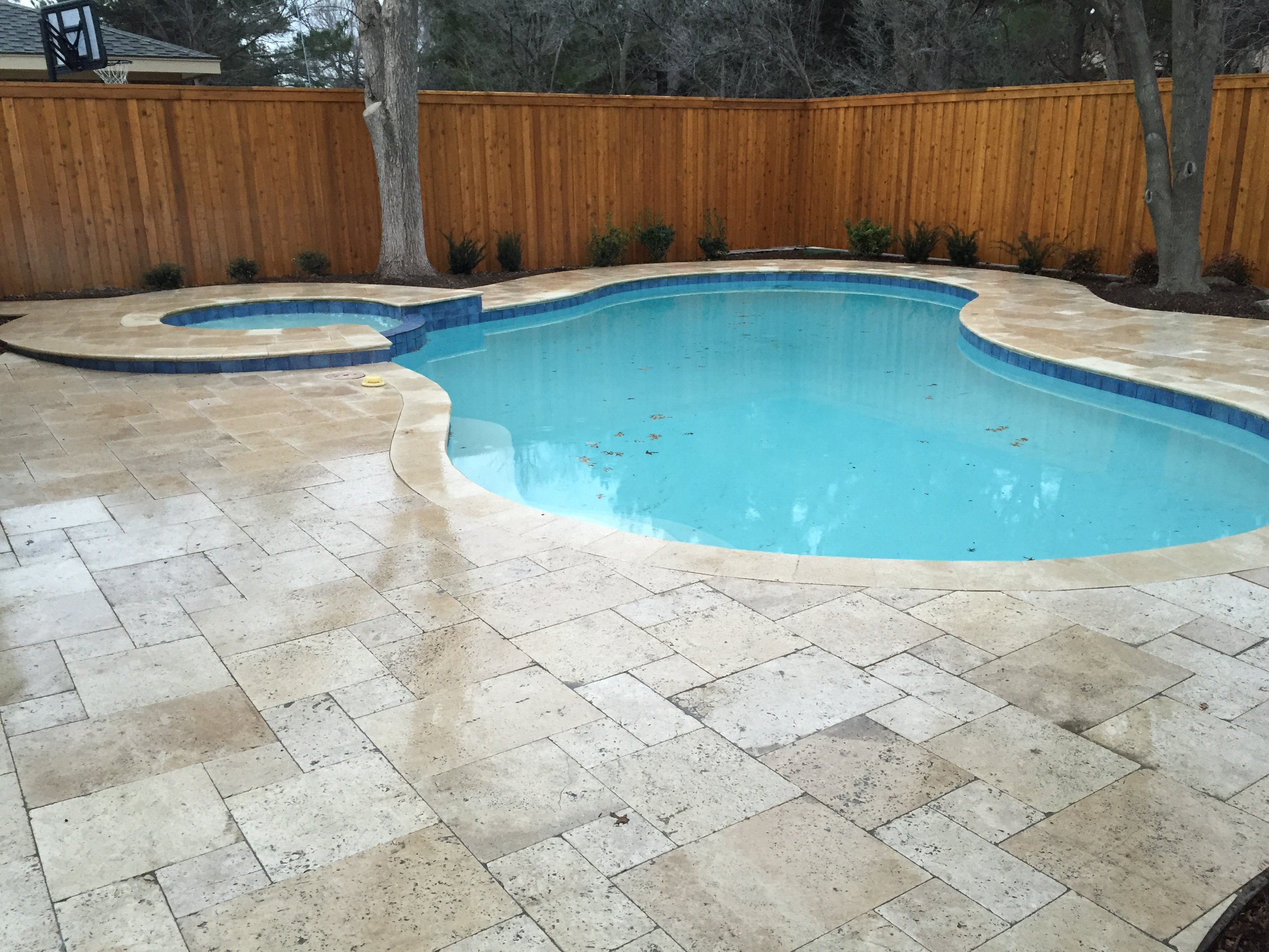 Out-Back Pool & Spa | Residential Pool Contractor in Canyon, TX - Out-Back Pool & Spa