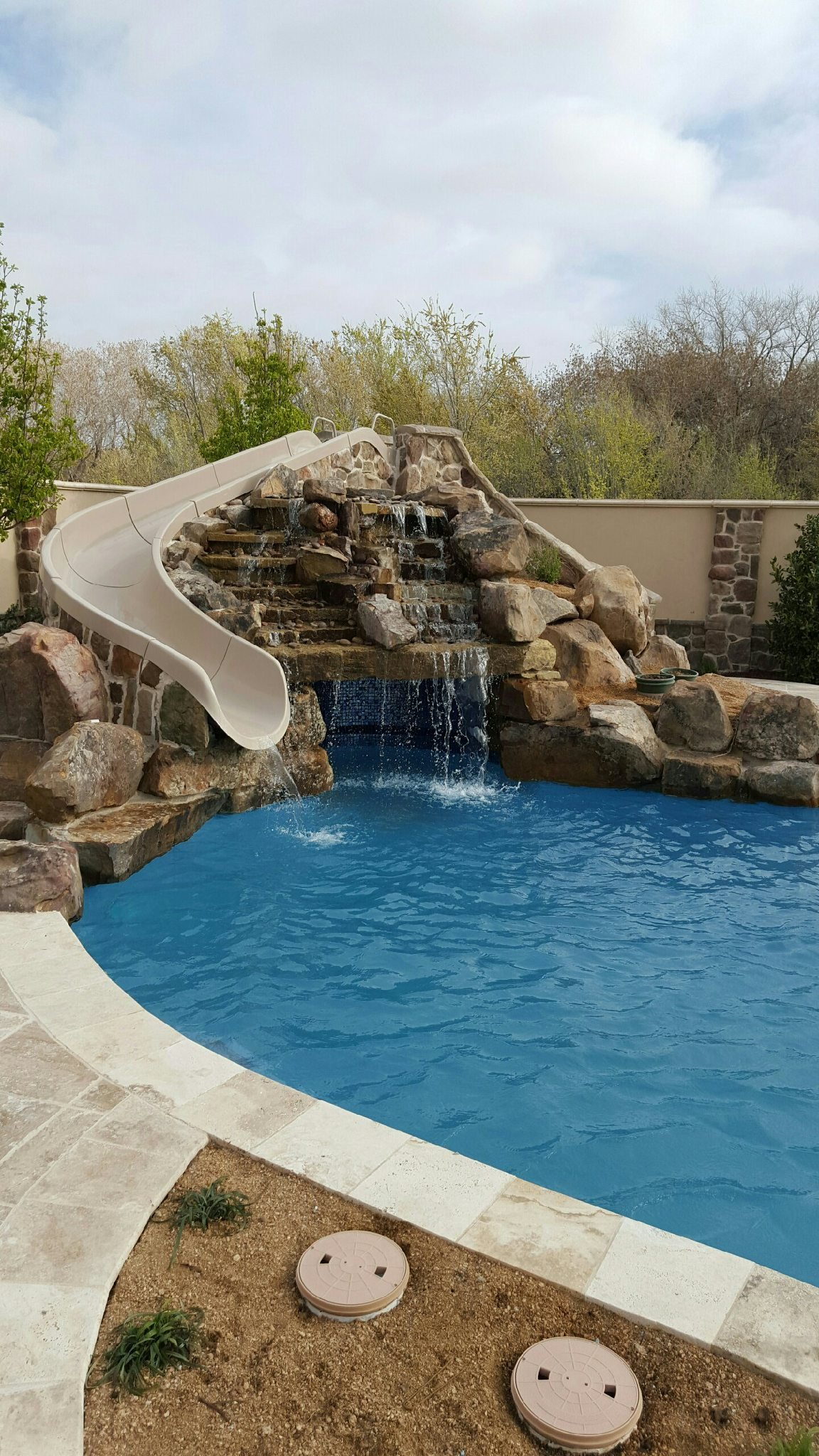 Local Pool Contractor in Canyon, TX - Out-Back Pool & Spa