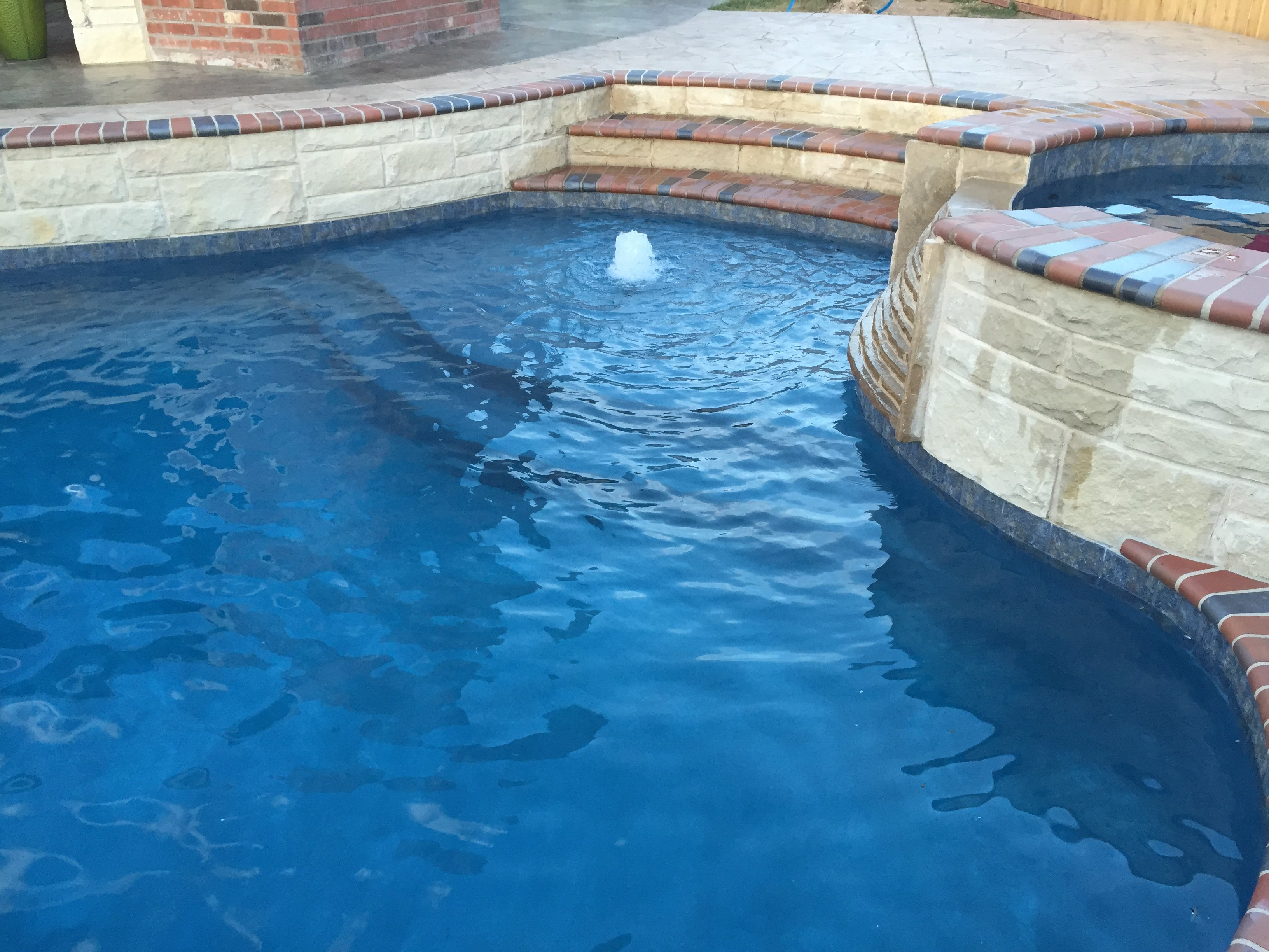 Local Pool Installation in Amarillo, TX - Out-Back Pool & Spa