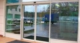 automazioni per porte e finestre