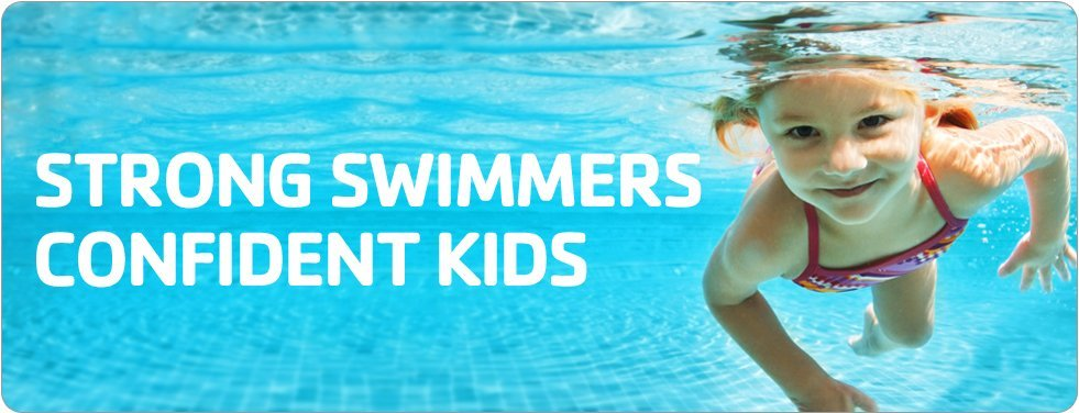 Aquatics meadville ymca meadville pa for Swimming pool lessons for kids