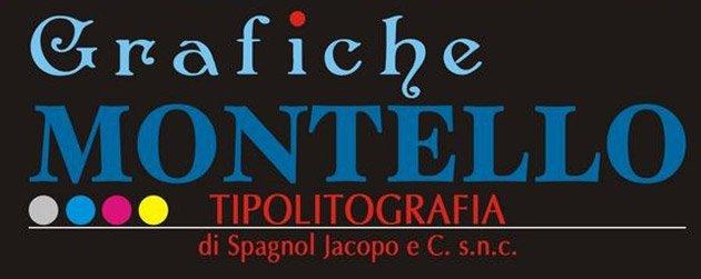GRAFICHE MONTELLO logo
