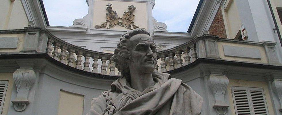 Busto Alfieri