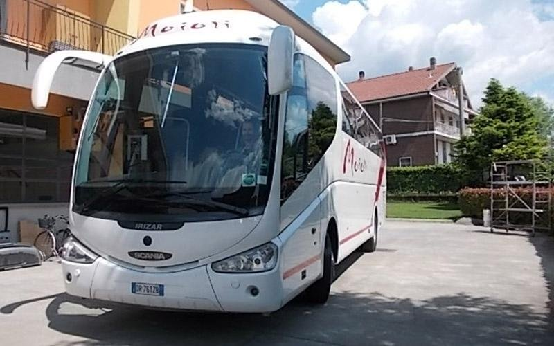 Riparazione carrozzeria Bergamo