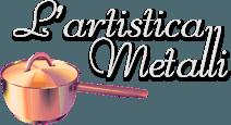 L'ARTISTICA METALLI - LOGO