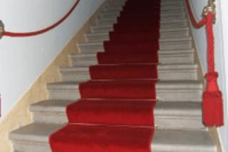 Guida scale con Corrimano