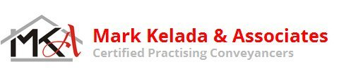 Mark kelada logo