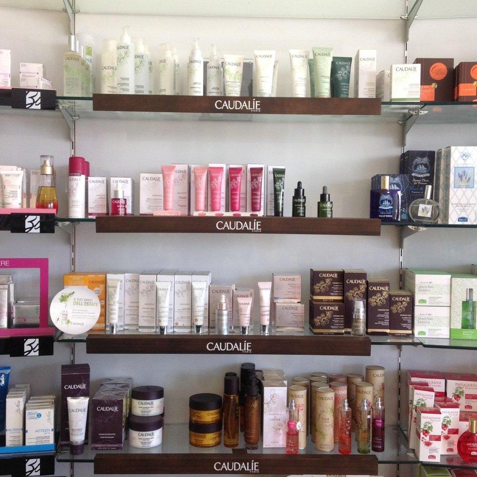 prodotti per la cura della pelle