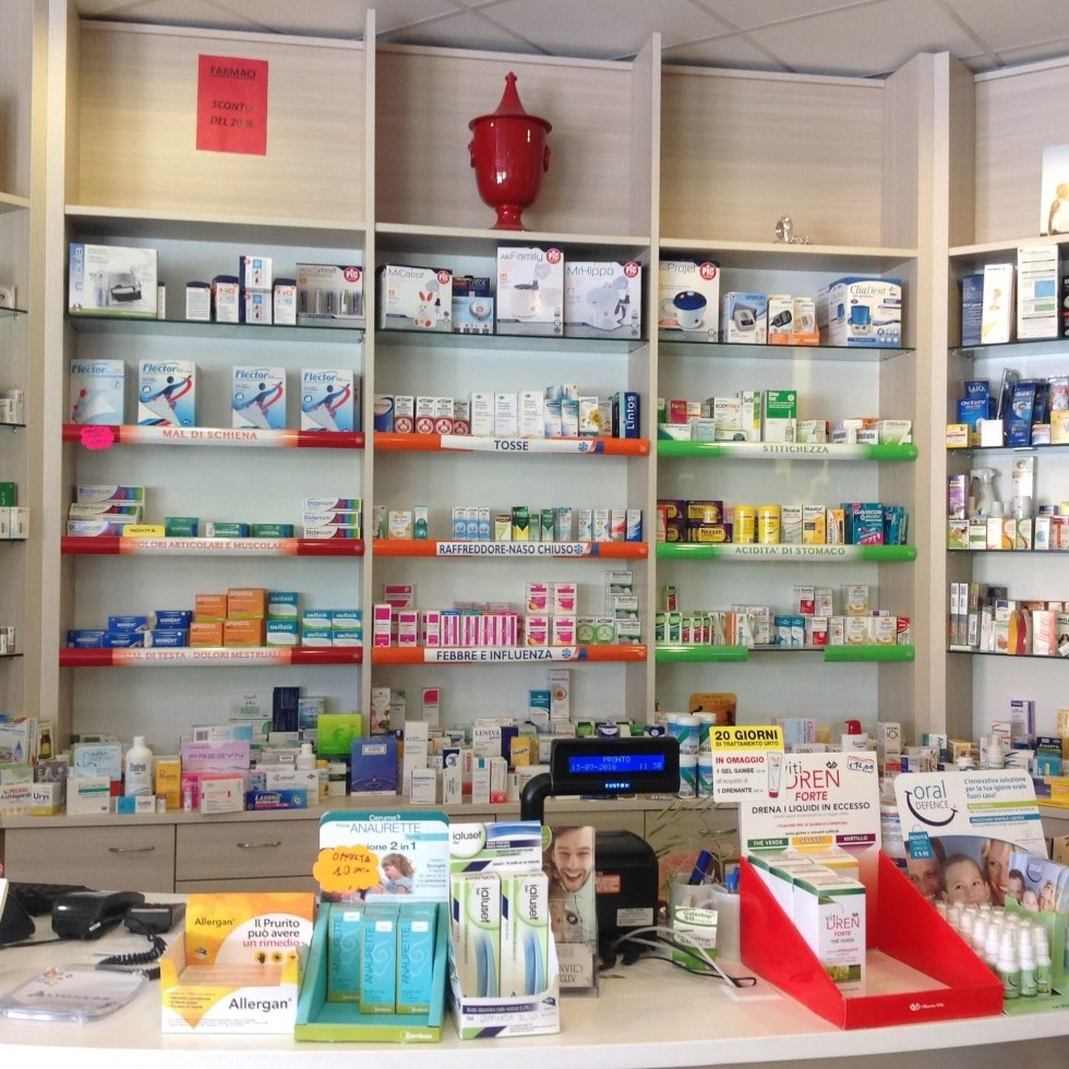 farmaci uso umano