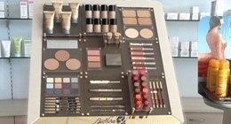 cosmetici di marca, cosmesi, articoli di bellezza